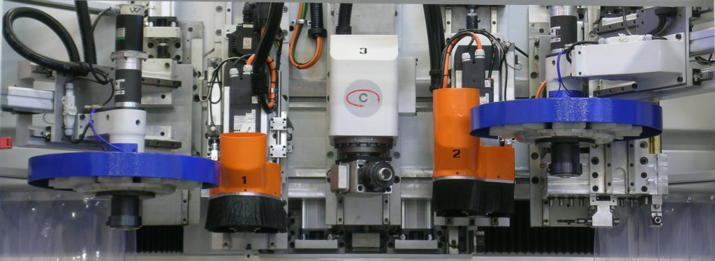 Twin router head sales, repair and servicing
