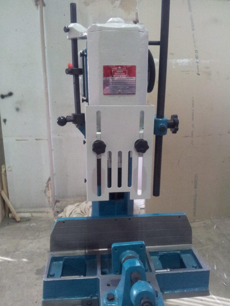 Wadkin machinery repairs
